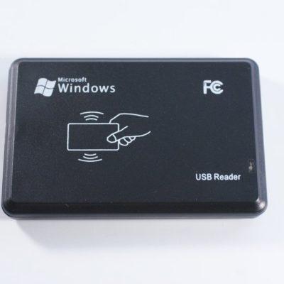 Czytniki Zbliżeniowe NFC RFID