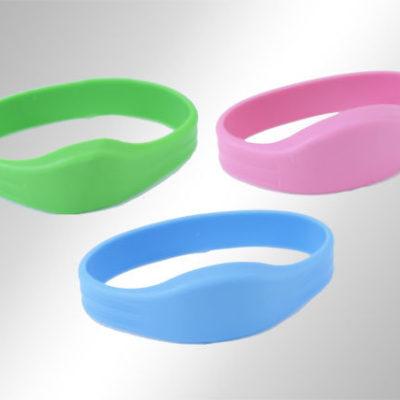 Paski Zbliżeniowe RFID na rękę